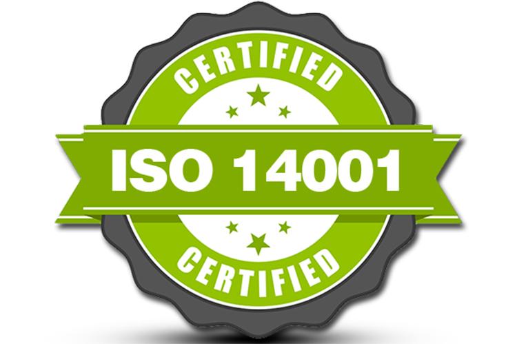 Đăng ký chứng nhận ISO 14001:2015