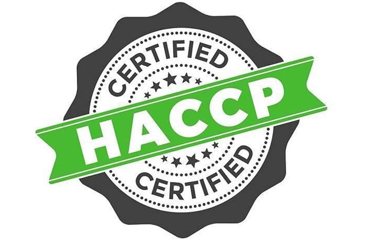 Đăng ký chứng nhận HACCP tại Hồ Chí Minh
