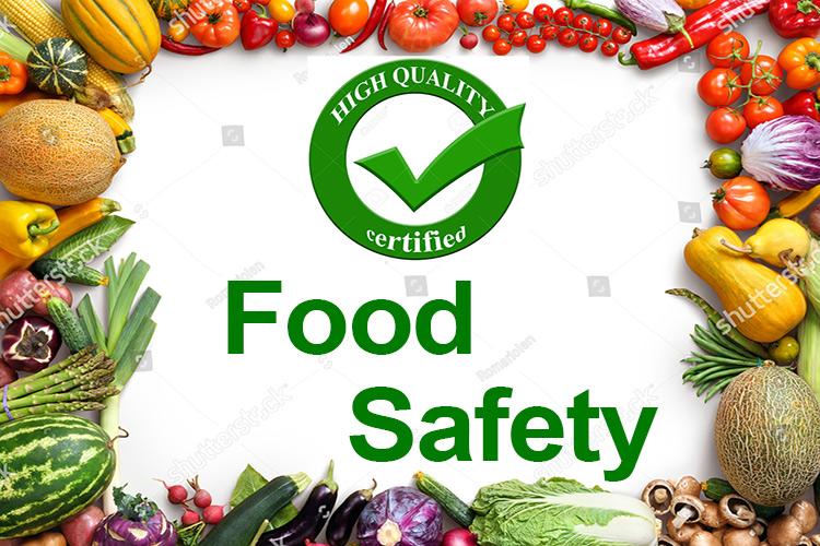 An toàn thực phẩm - Những điều cần biết