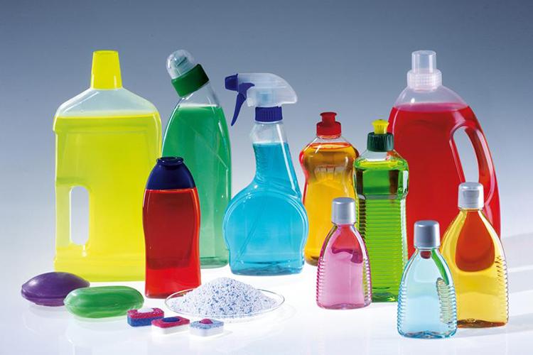Hóa chất- chế phẩm tẩy rửa