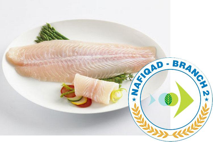 Giấy chứng nhận An toàn thực phẩm - Nafiqad